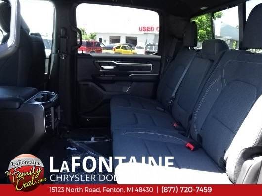 2019 Ram 1500 Crew Cab 4x4,  Pickup #19U0212 - photo 56