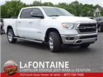 2019 Ram 1500 Crew Cab 4x4,  Pickup #19U0212 - photo 4