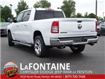 2019 Ram 1500 Crew Cab 4x4,  Pickup #19U0212 - photo 2