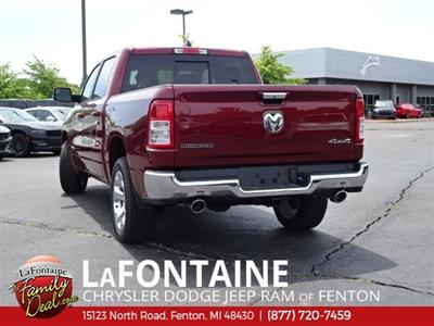 2019 Ram 1500 Crew Cab 4x4,  Pickup #19U0238 - photo 2