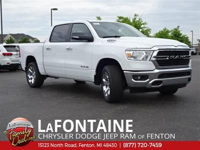2019 Ram 1500 Crew Cab 4x4,  Pickup #19U0239 - photo 3