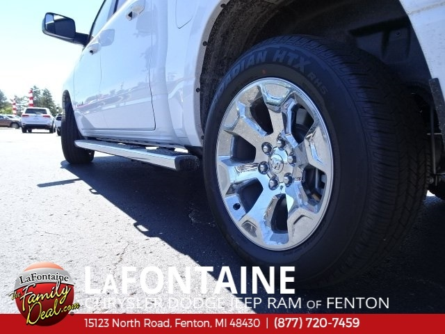 2019 Ram 1500 Crew Cab 4x4,  Pickup #19U0240 - photo 12