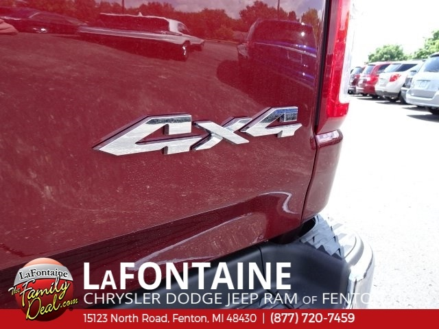 2019 Ram 1500 Crew Cab 4x4,  Pickup #19U0242 - photo 10