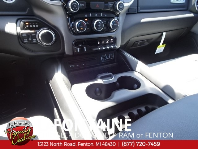 2019 Ram 1500 Crew Cab 4x4,  Pickup #19U0242 - photo 40