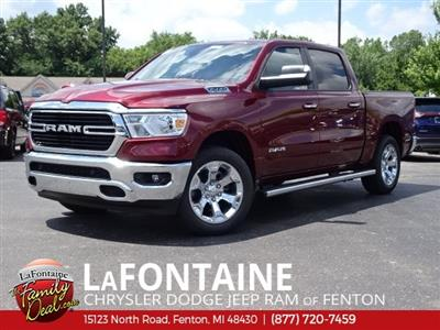 2019 Ram 1500 Crew Cab 4x4,  Pickup #19U0242 - photo 16