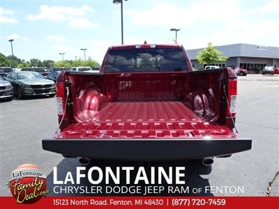 2019 Ram 1500 Crew Cab 4x4,  Pickup #19U0242 - photo 6