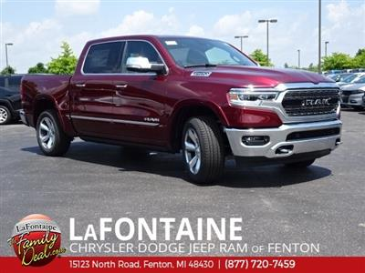 2019 Ram 1500 Crew Cab 4x4,  Pickup #19U0280 - photo 3