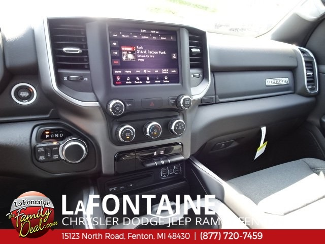 2019 Ram 1500 Crew Cab 4x4,  Pickup #19U0289 - photo 28