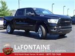 2019 Ram 1500 Crew Cab 4x4,  Pickup #19U0289 - photo 3