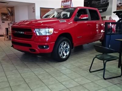 2019 Ram 1500 Crew Cab 4x4,  Pickup #19U0300 - photo 15