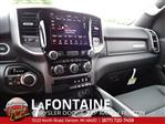 2019 Ram 1500 Crew Cab 4x4,  Pickup #19U0325 - photo 31
