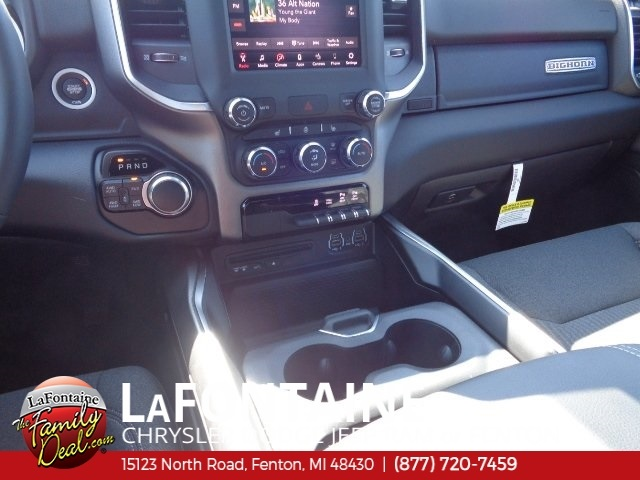 2019 Ram 1500 Crew Cab 4x4,  Pickup #19U0331 - photo 40
