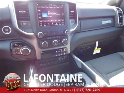 2019 Ram 1500 Crew Cab 4x4,  Pickup #19U0331 - photo 30