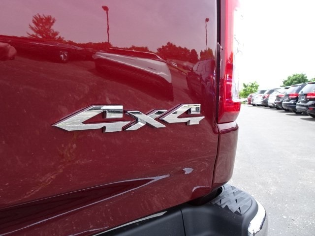 2019 Ram 1500 Crew Cab 4x4,  Pickup #19U0336 - photo 10