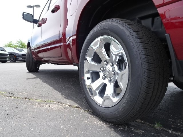 2019 Ram 1500 Crew Cab 4x4,  Pickup #19U0336 - photo 12