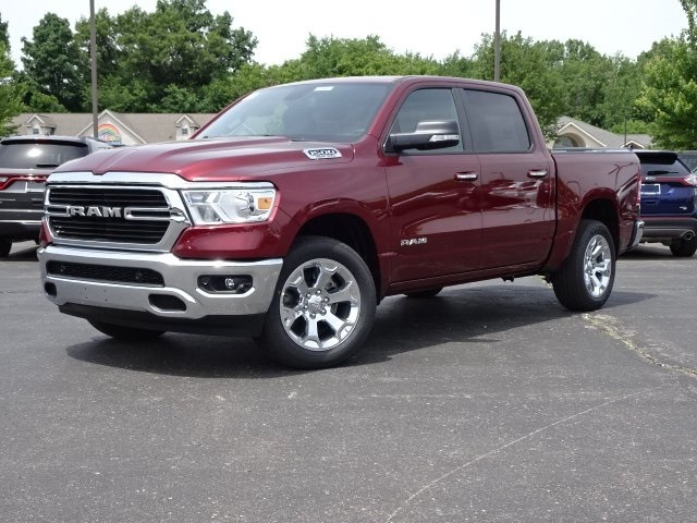 2019 Ram 1500 Crew Cab 4x4,  Pickup #19U0336 - photo 16