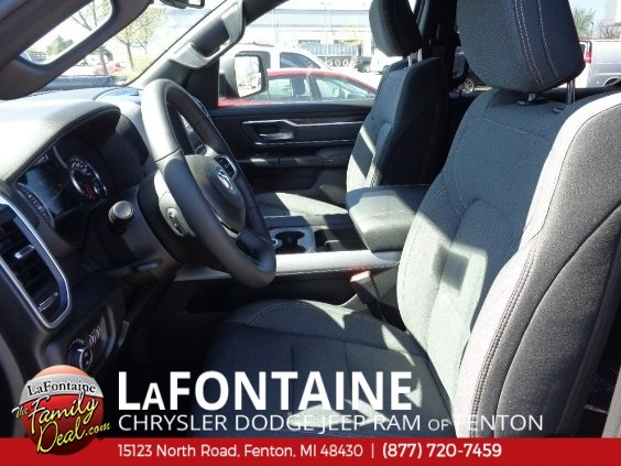 2019 Ram 1500 Crew Cab 4x4,  Pickup #19U0336 - photo 54