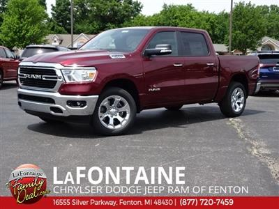 2019 Ram 1500 Crew Cab 4x4,  Pickup #19U0336 - photo 1