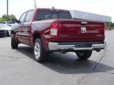 2019 Ram 1500 Crew Cab 4x4,  Pickup #19U0336 - photo 5