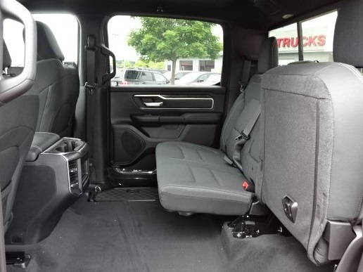 2019 Ram 1500 Crew Cab 4x4,  Pickup #19U0389 - photo 56