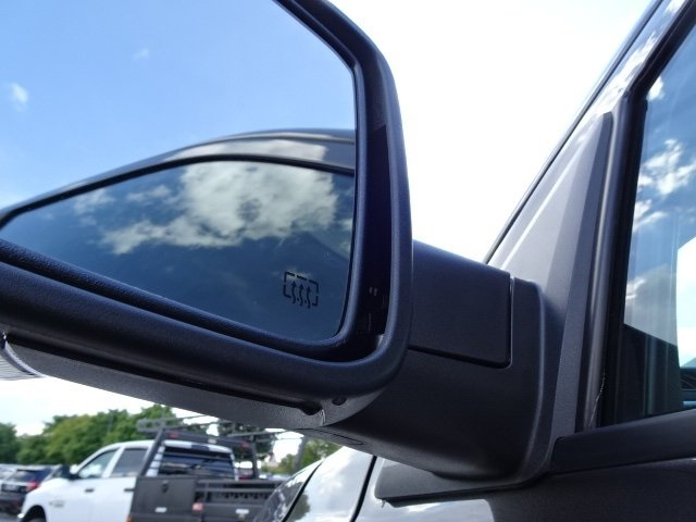 2019 Ram 1500 Quad Cab 4x4,  Pickup #19U0461 - photo 13