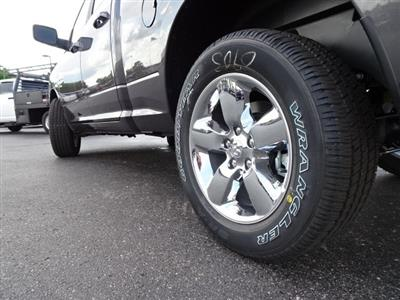 2019 Ram 1500 Quad Cab 4x4,  Pickup #19U0461 - photo 12