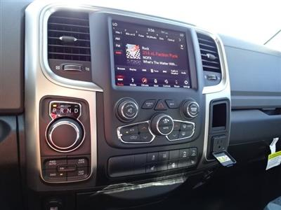 2019 Ram 1500 Quad Cab 4x4,  Pickup #19U0461 - photo 29