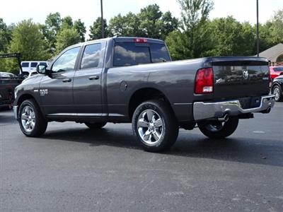2019 Ram 1500 Quad Cab 4x4,  Pickup #19U0461 - photo 2