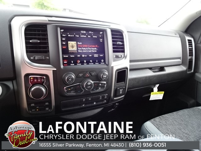 2019 Ram 1500 Quad Cab 4x4,  Pickup #19U0480 - photo 26