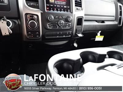 2019 Ram 1500 Quad Cab 4x4, Pickup #19U0480 - photo 36