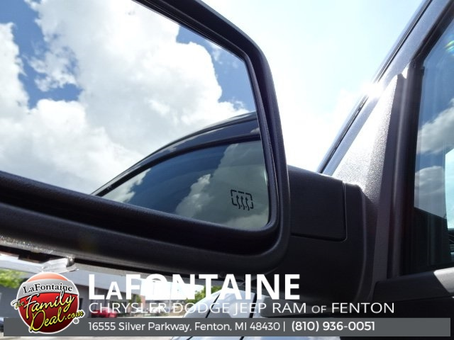2019 Ram 1500 Quad Cab 4x4,  Pickup #19U0482 - photo 12