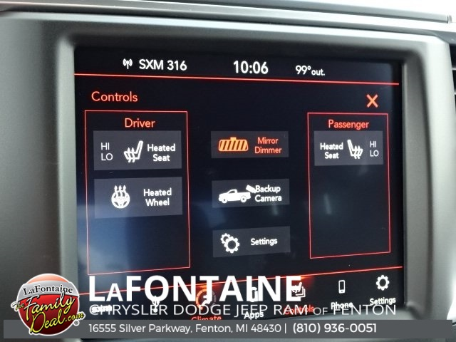 2019 Ram 1500 Quad Cab 4x4,  Pickup #19U0482 - photo 30