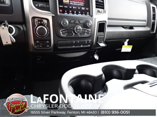 2019 Ram 1500 Quad Cab 4x4,  Pickup #19U0482 - photo 36