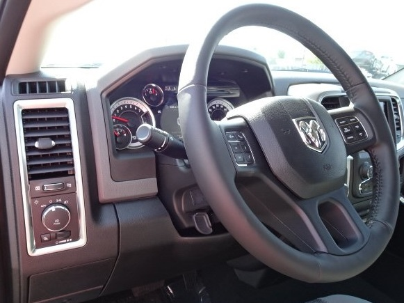 2019 Ram 1500 Quad Cab 4x4,  Pickup #19U0483 - photo 23