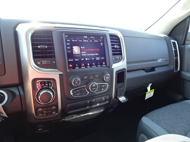 2019 Ram 1500 Quad Cab 4x4,  Pickup #19U0483 - photo 29