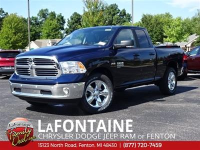 2019 Ram 1500 Quad Cab 4x4,  Pickup #19U0485 - photo 16