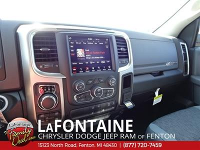 2019 Ram 1500 Quad Cab 4x4,  Pickup #19U0485 - photo 28