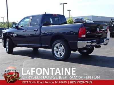 2019 Ram 1500 Quad Cab 4x4,  Pickup #19U0485 - photo 2