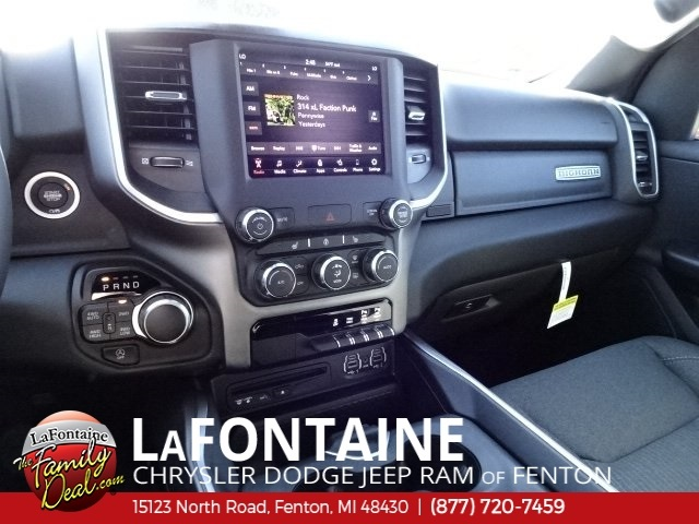 2019 Ram 1500 Crew Cab 4x4,  Pickup #19U0738 - photo 28