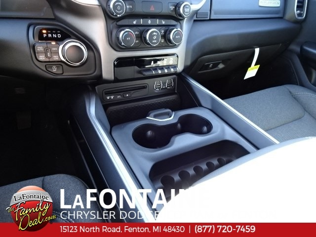 2019 Ram 1500 Crew Cab 4x4,  Pickup #19U0738 - photo 37