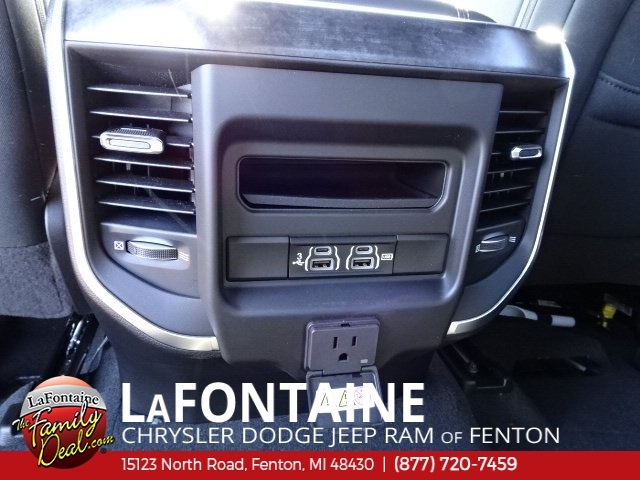2019 Ram 1500 Crew Cab 4x4,  Pickup #19U0738 - photo 52