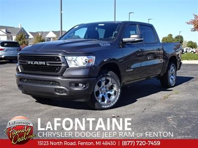 2019 Ram 1500 Crew Cab 4x4,  Pickup #19U0738 - photo 16