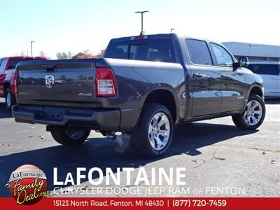 2019 Ram 1500 Crew Cab 4x4,  Pickup #19U0738 - photo 4