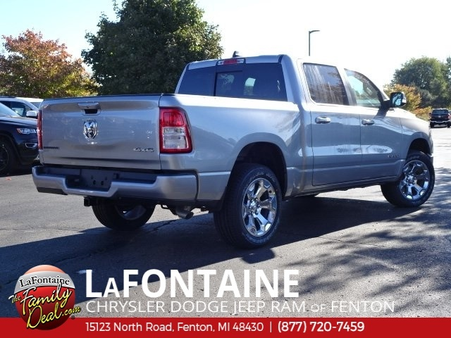 2019 Ram 1500 Crew Cab 4x4,  Pickup #19U0740 - photo 4