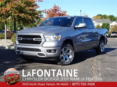2019 Ram 1500 Crew Cab 4x4,  Pickup #19U0740 - photo 1