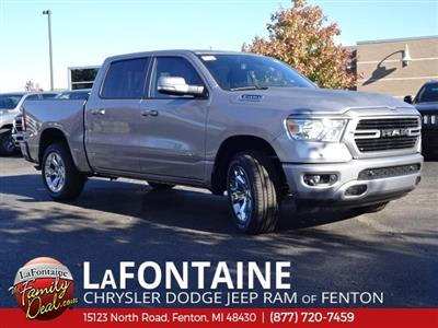2019 Ram 1500 Crew Cab 4x4,  Pickup #19U0740 - photo 3