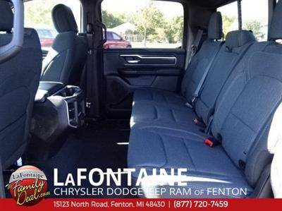 2019 Ram 1500 Crew Cab 4x4,  Pickup #19U0740 - photo 51