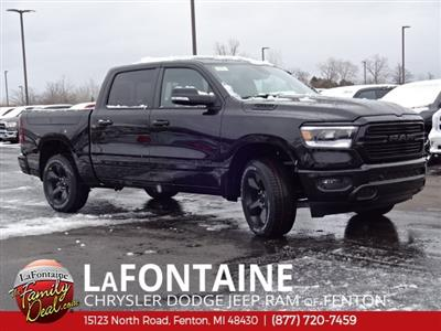 2019 Ram 1500 Crew Cab 4x4,  Pickup #19U0905 - photo 4