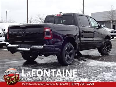 2019 Ram 1500 Crew Cab 4x4,  Pickup #19U0905 - photo 5