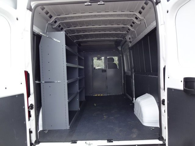2019 ProMaster 2500 High Roof FWD,  Adrian Steel Upfitted Cargo Van #19U1054 - photo 1